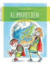 Klimahelden Cover
