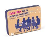 Talk-Box, Mehr als Smalltalk (Spiel)