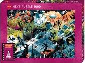 Tim Burton Films (Puzzle)