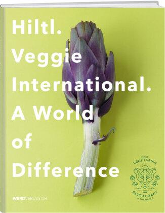 Hiltl. Veggie International.