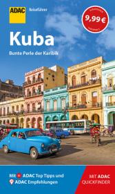 ADAC Reiseführer Kuba Cover