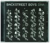 DNA, 1 Audio-CD