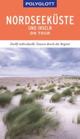 POLYGLOTT on tour Reiseführer Nordseeküste & Inseln Cover
