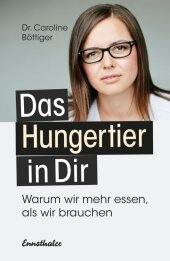 Das Hungertier in Dir Cover