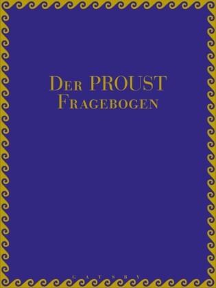 Der Proust Fragebogen