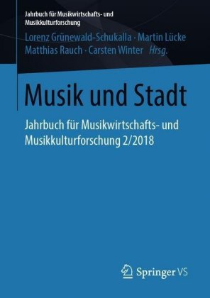 Musik und Stadt