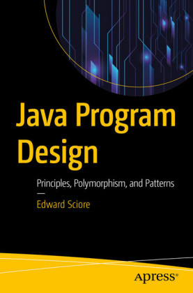 Java Program Design