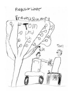 Freundschaft - Tom und Ich