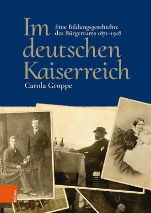 Im deutschen Kaiserreich