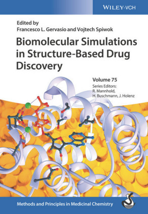 Biomolecular Simulations in Structure-Based Drug Discovery