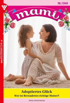 Mami 1949 - Familienroman
