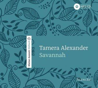 Savannah, 1 Audio-CD