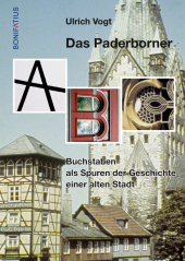 Das Paderborner ABC Cover
