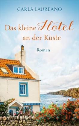 Das kleine Hotel an der Küste