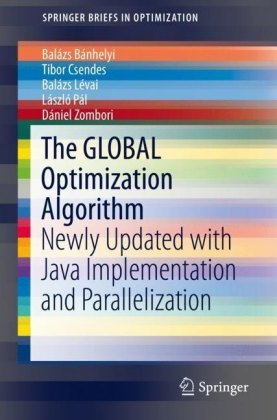 The GLOBAL Optimization Algorithm
