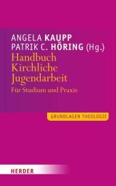 Handbuch Kirchliche Jugendarbeit