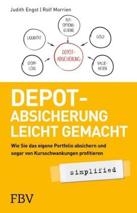 Depot-Absicherung leicht gemacht simplified
