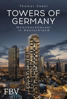 Towers of Germany