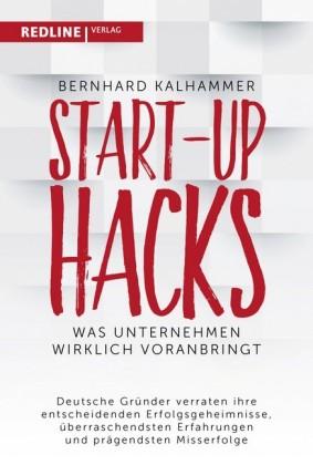 Start-up Hacks