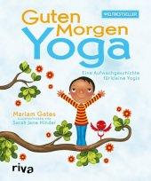 Guten-Morgen-Yoga Cover