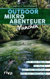 Outdoor-Mikroabenteuer München Cover