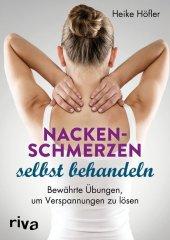 Nackenschmerzen selbst behandeln Cover