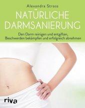 Natürliche Darmsanierung Cover
