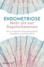Endometriose - Mehr als nur Regelschmerzen Cover