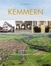 Kemmern Cover