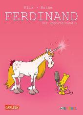 Ferdinand - Der Reporterhund