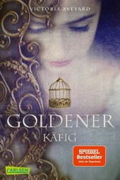 Goldener Käfig Cover