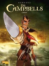 Die Campbells, Inferno