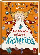 Kicheritis