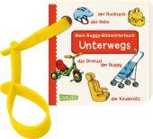 Mein Buggy-Bildwörterbuch - Unterwegs