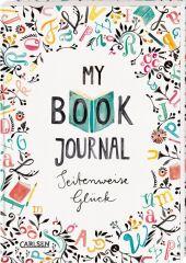 My Book Journal. Seitenweise Glück Cover