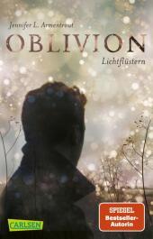 Obsidian - Oblivion. Lichtflüstern