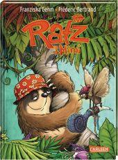 Ratz und Mimi Cover