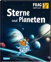 Sterne und Planeten Cover