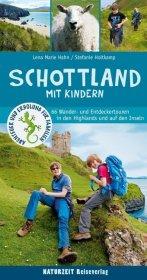 Schottland mit Kindern Cover