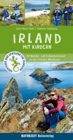 Irland mit Kindern Cover