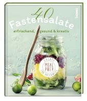 40 Fastensalate Cover