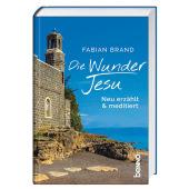Die Wunder Jesu Cover