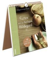 Fasten mit der heiligen Hildegard