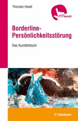 Borderline-Persönlichkeitsstörung