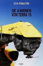 Die Kanonen von Terra 10