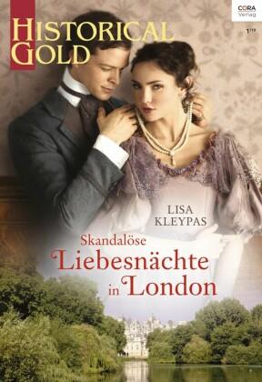 Skandalöse Liebesnächte in London
