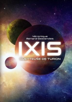 IXIS Guetteuse de Turion