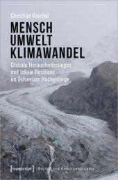 Mensch - Umwelt - Klimawandel