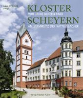 Kloster Scheyern Cover