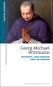 Georg Michael Wittmann Cover